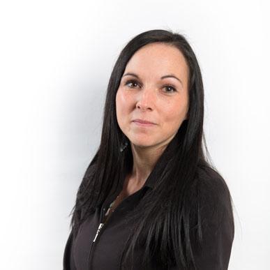 Karine Lesage - Assistante du Dr Lahlou
