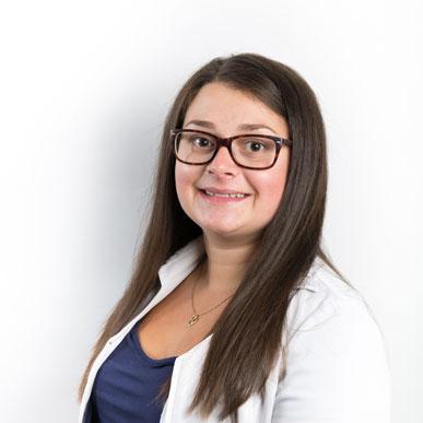 Audrey Nadon - Hygiéniste