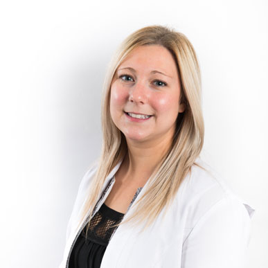 Roxanne Plante - Denturologiste
