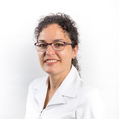 Mélanie Richard - Assistante du Dre Kljajic