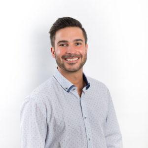 Éric Sarrapuchiello - Denturologiste