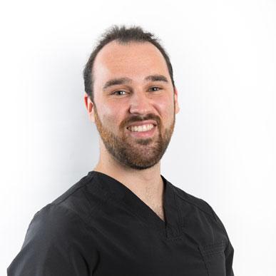 Jean-Gabriel Turgeon - Dentiste