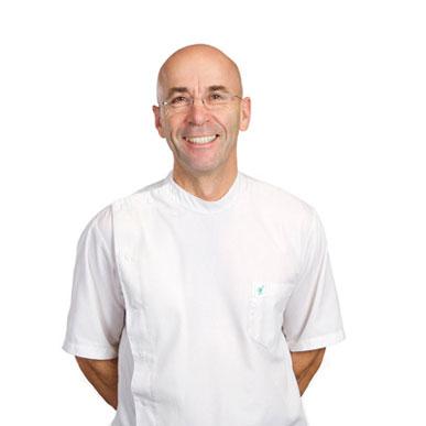 Dr Marcel Paquet