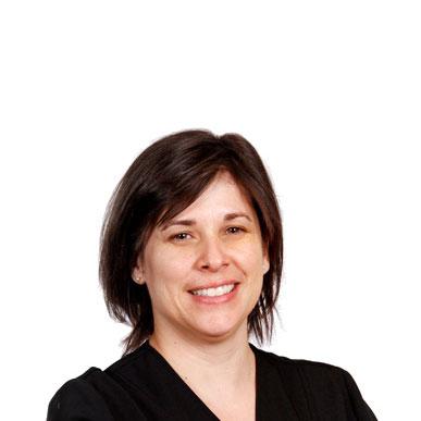 Isabelle Lafleur