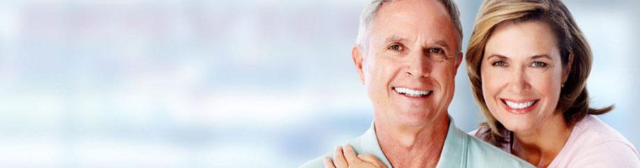 Couronnes et ponts - Implants